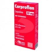 CARPROFLAN 25MG C/ 14 COMPRIMIDOS