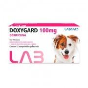 DOXYGARD 100MG C/ 12 COMPRIMIDOS