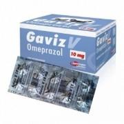 GAVIZ V 10MG CARTELA C/ 10 COMPRIMIDOS