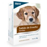 SABONETE ENXOFRE 80GR