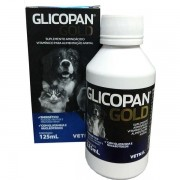 SUPLEMENTO GLICOPAN GOLD 125ML
