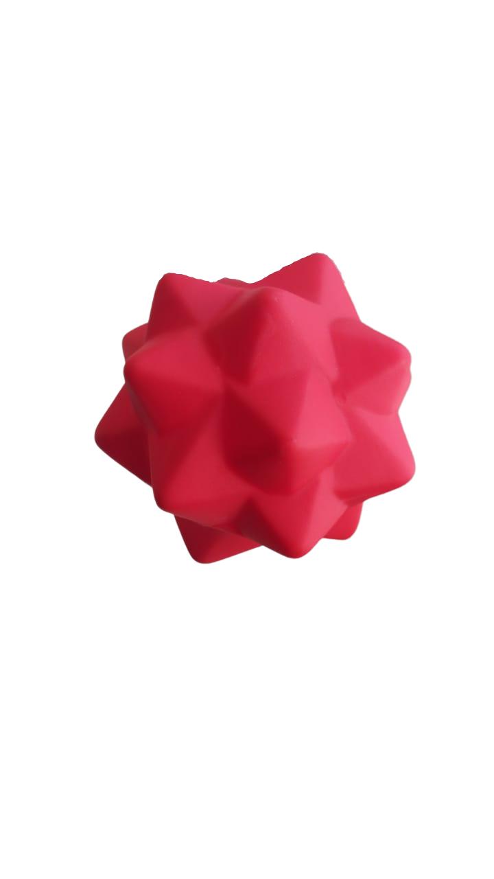 BOLA CRAVO 3D MORDEDOR