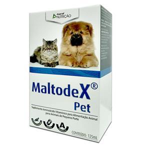 SUPLEMENTO MALTODEX PET ORAL 125ML