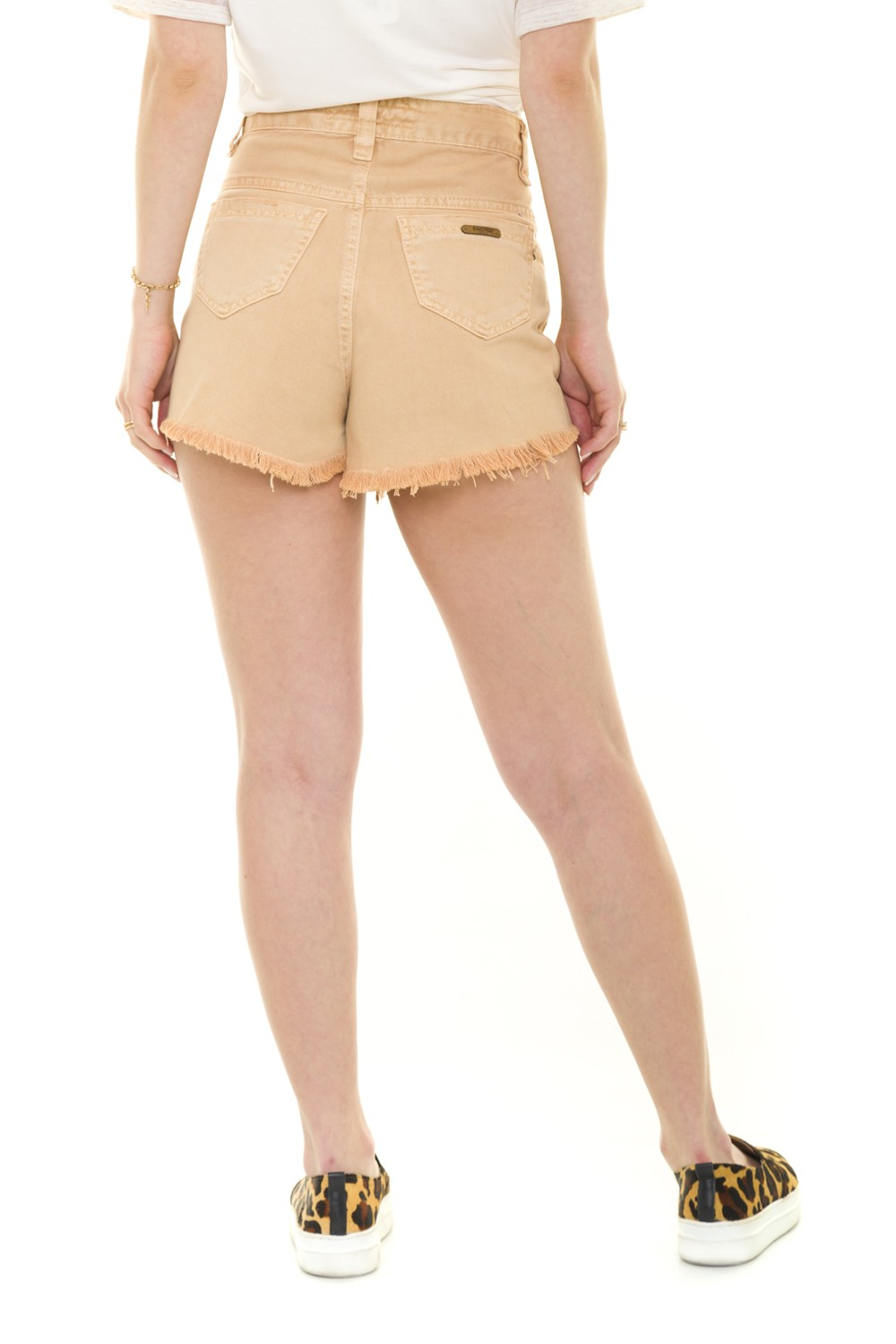 SHORTS SARJA HOT PANTS