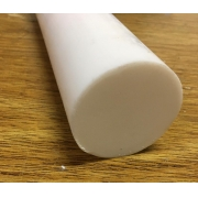 Barra PTFE diam. 32 x 300 mm