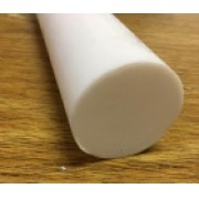 Barra PTFE diam. 90 x 1.000 mm