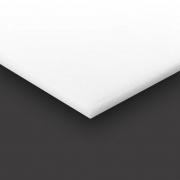 Chapa acetal esp. 15 x 500 x 1.000 mm
