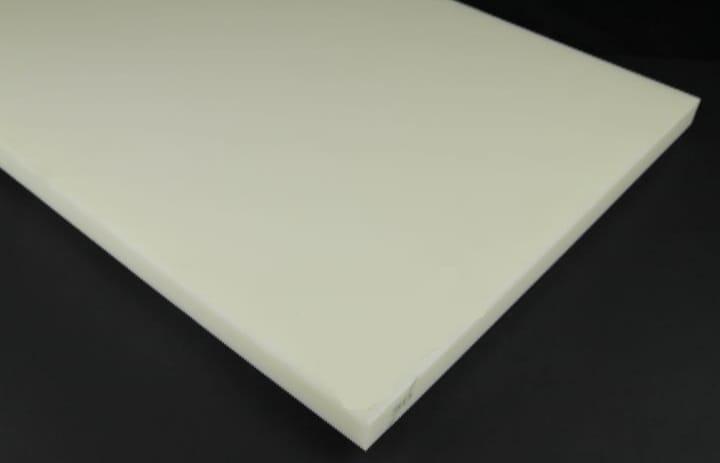 Chapa UHMW esp. 15 x 1.000 x 3.000 mm
