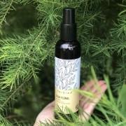 Água Floral (Hidrolato) Orgânica de Melaleuca Certificado IBD