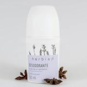 Desodorante Roll-on Lavanda & Verbena