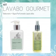 Kit Lavabo Gourmet