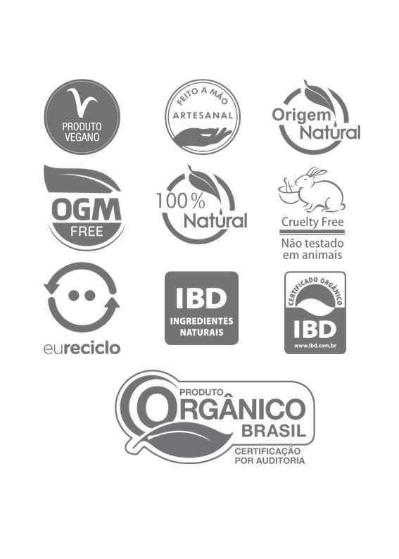 Água Floral Orgânica de Verbena Brasileira