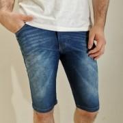 Bermuda Dixie Slim Jeans Lavada