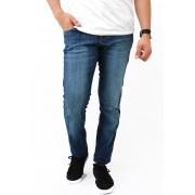 Calça Jeans Caution Azul