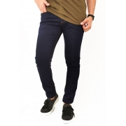 Calça Jeans Colcci Super Skinny Azul Marinho