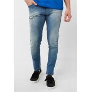 Calça Jeans Lee Skinny Azul Claro