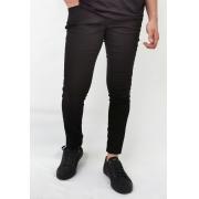 Calça Jeans Pitt Preto Skinny
