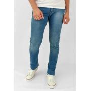 Calça Jeans Whisky Azul Confort