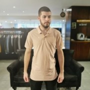 Camisa Gola Polo Colcci Rose Lisa