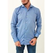 Camisa Highstil Azul Gola Italiana