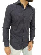 Camisa Highstil Azul Marinho