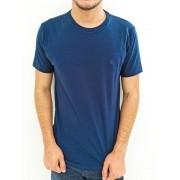 Camiseta Básica Lozemar Azul Marinho