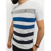 Camiseta Gangster Slim Mescla
