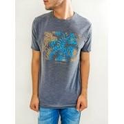 Camiseta Highstil Cinza