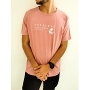 Camiseta Oyhan Rosa
