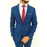 Costume APA Concept Super Slim Azul Liso