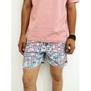 Shorts Oyhan Branco
