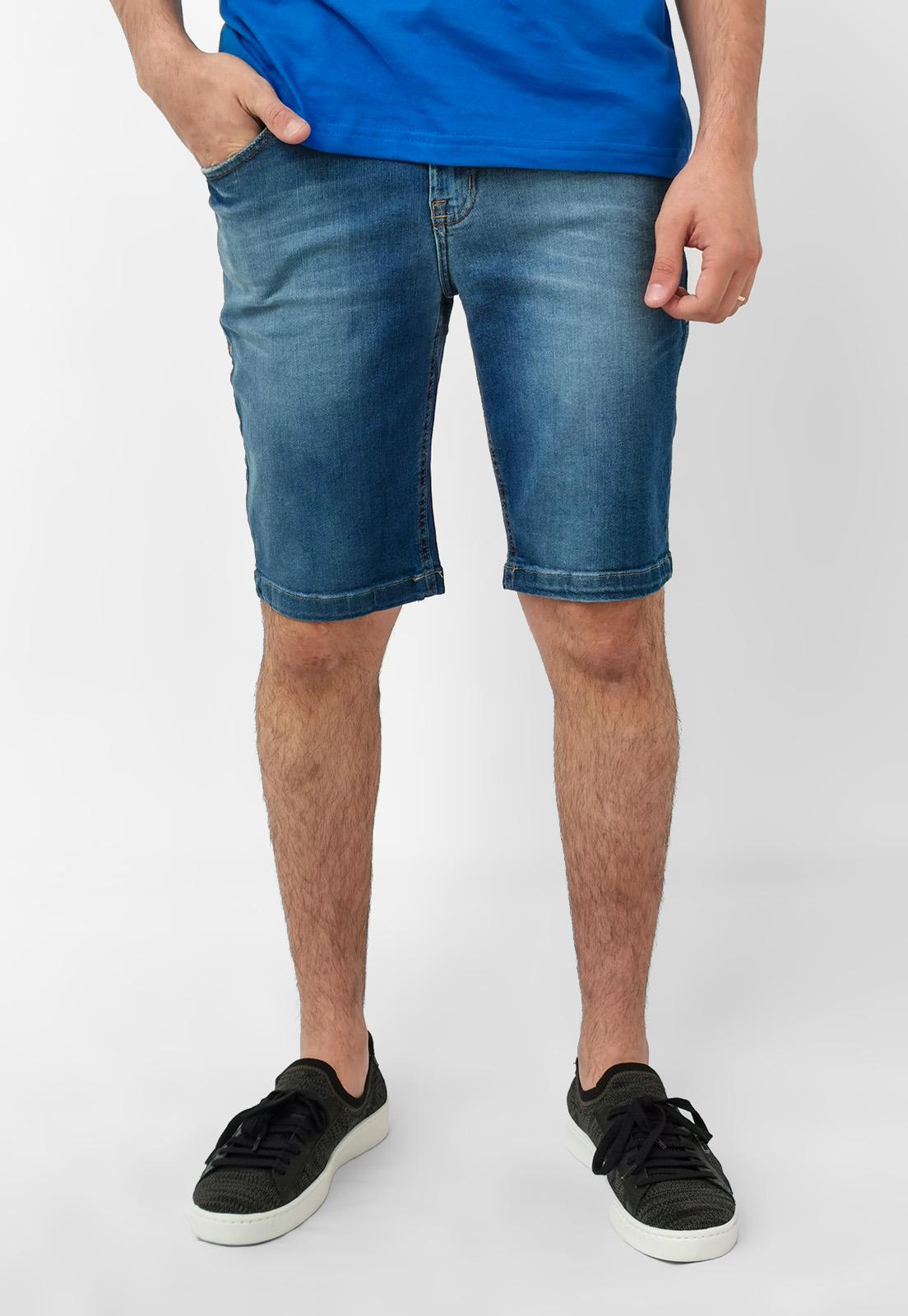 Bermuda Jeans Lee