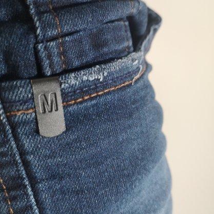 Bermuda Max Denim Jeans Lavada