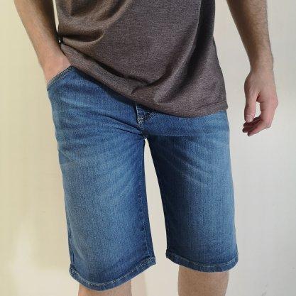 Bermuda Teezz Jeans Lavada