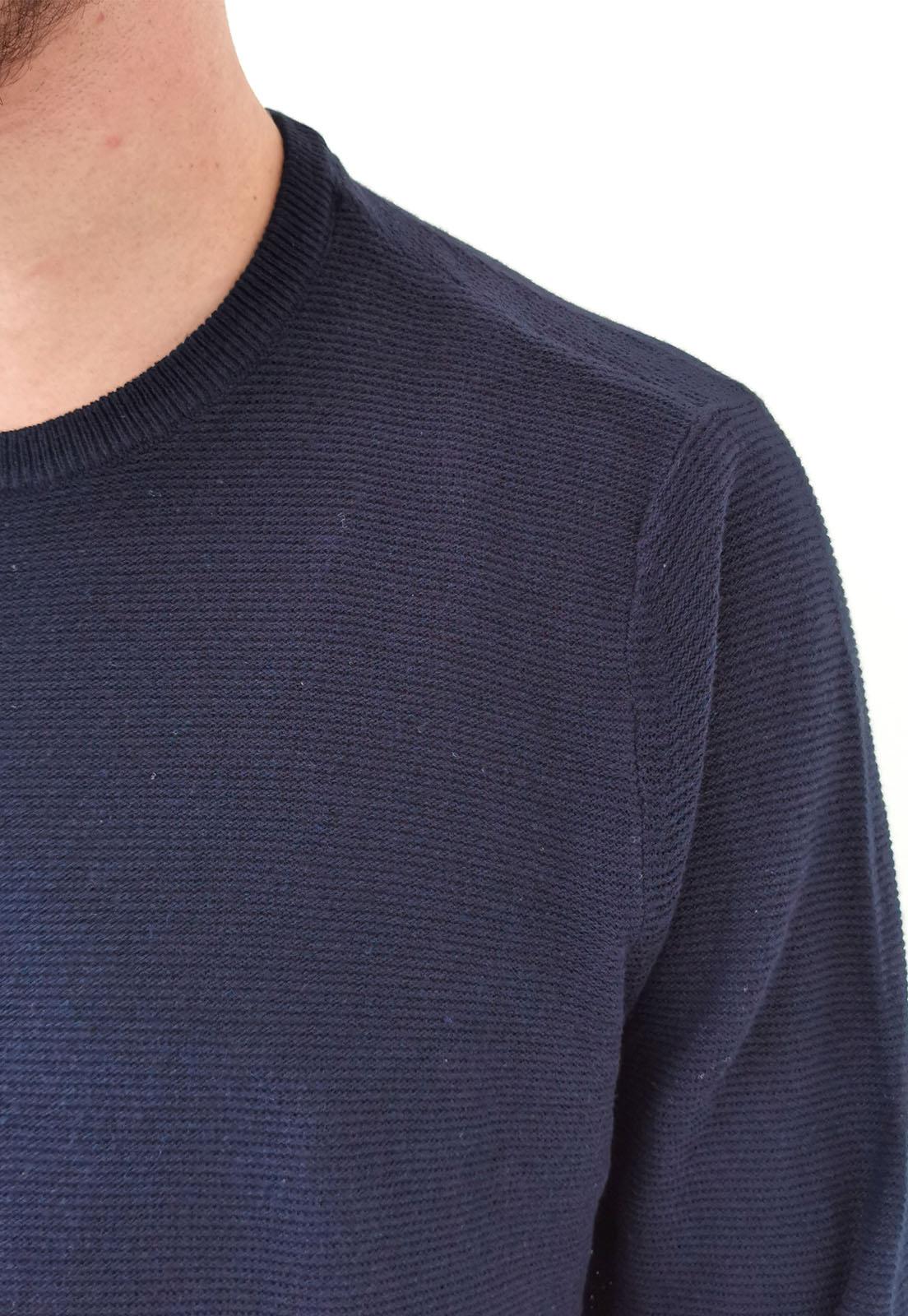 Blusa Hering Azul Marinho