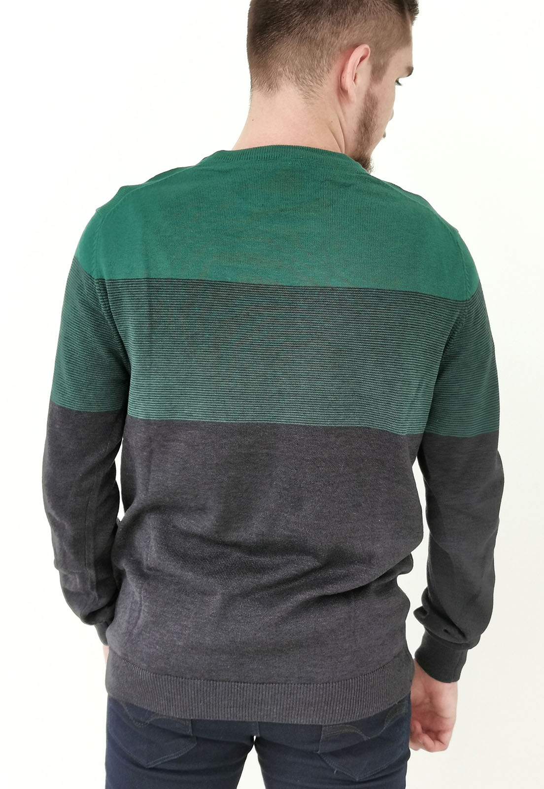 Blusa Oracon Verde