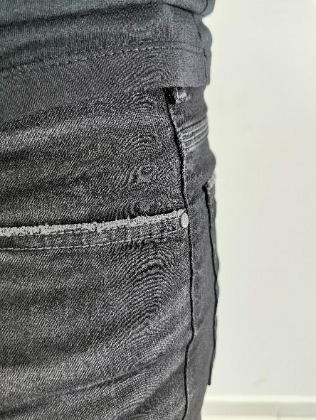 Calça Colcci Jeans Preta