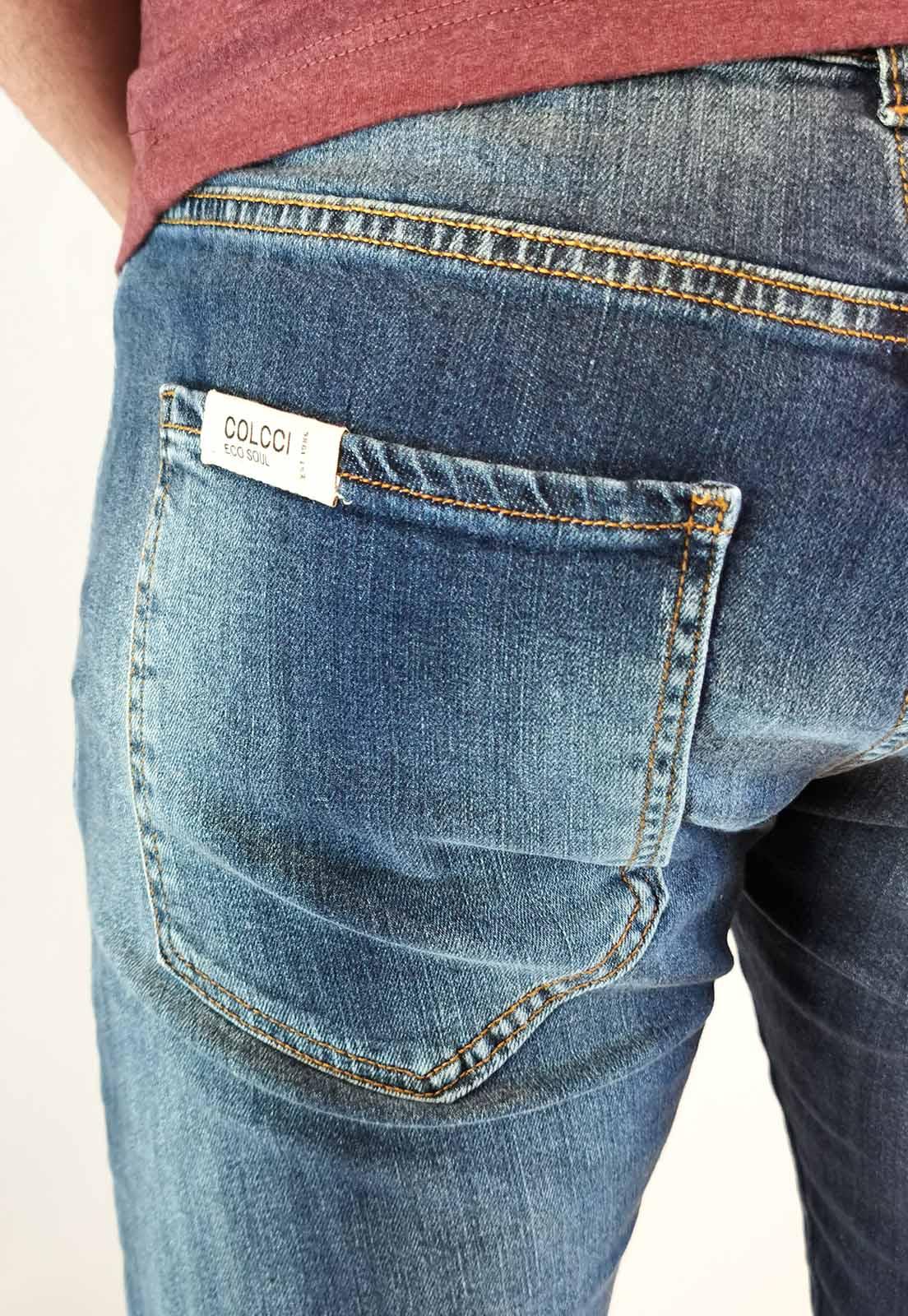 Calça Colcci Jeans Slim