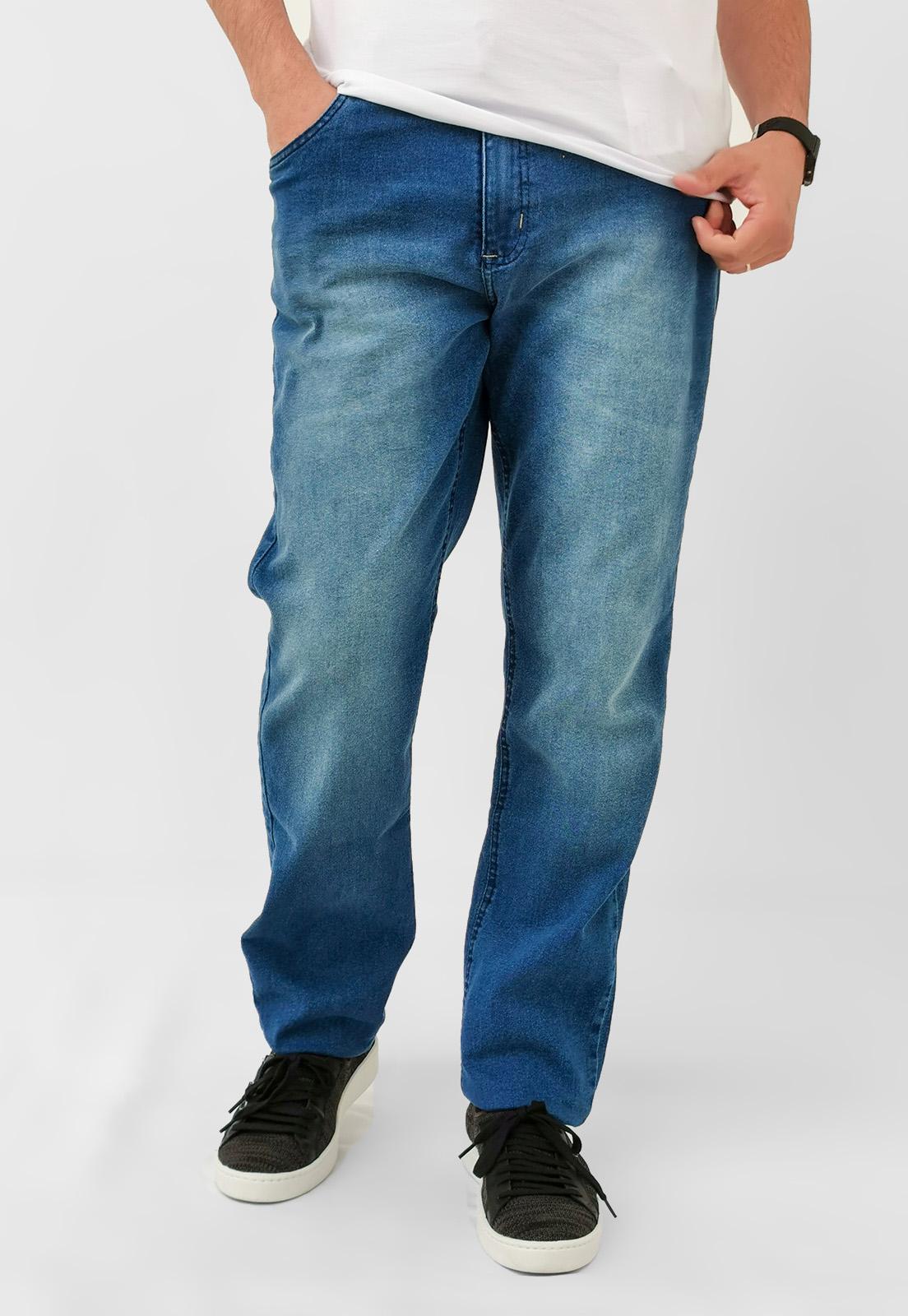 Calça Jeans Confort K-du