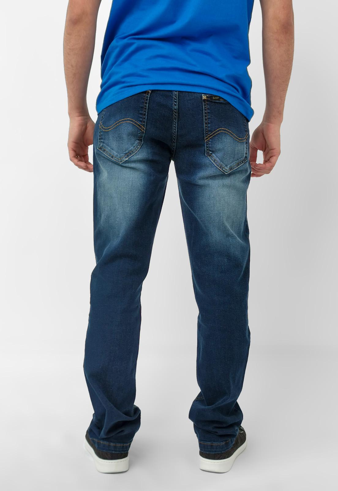 Calça Jeans Lee Confort