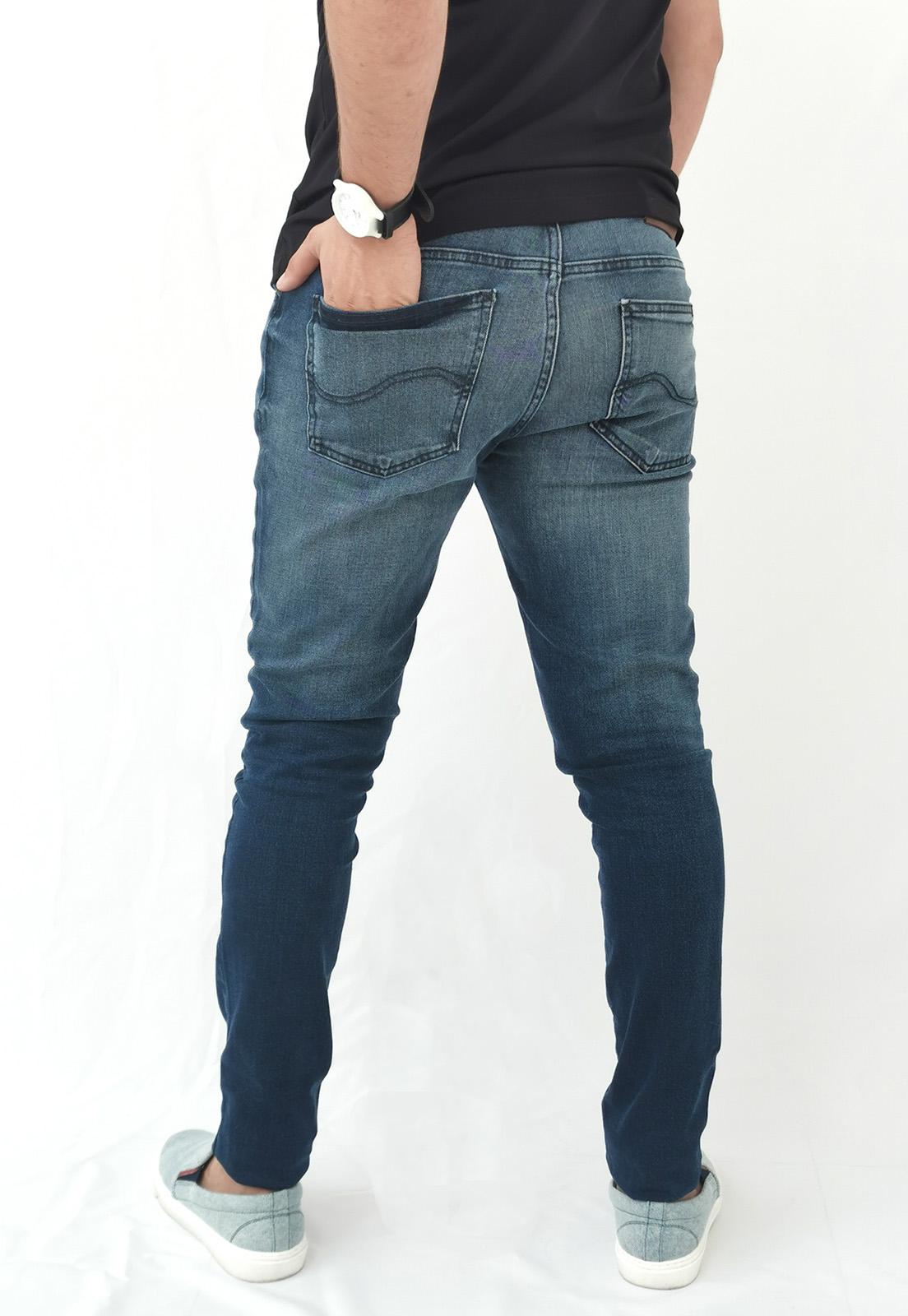 Calça Jeans Lee Slim