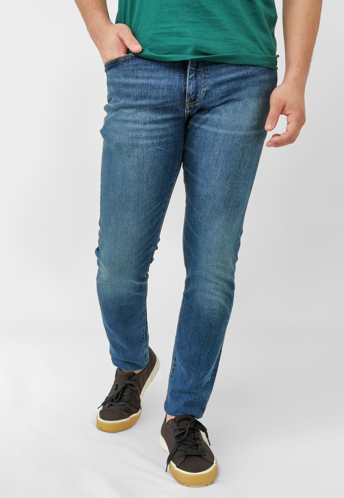 Calça Jeans Levi's Slim Taper