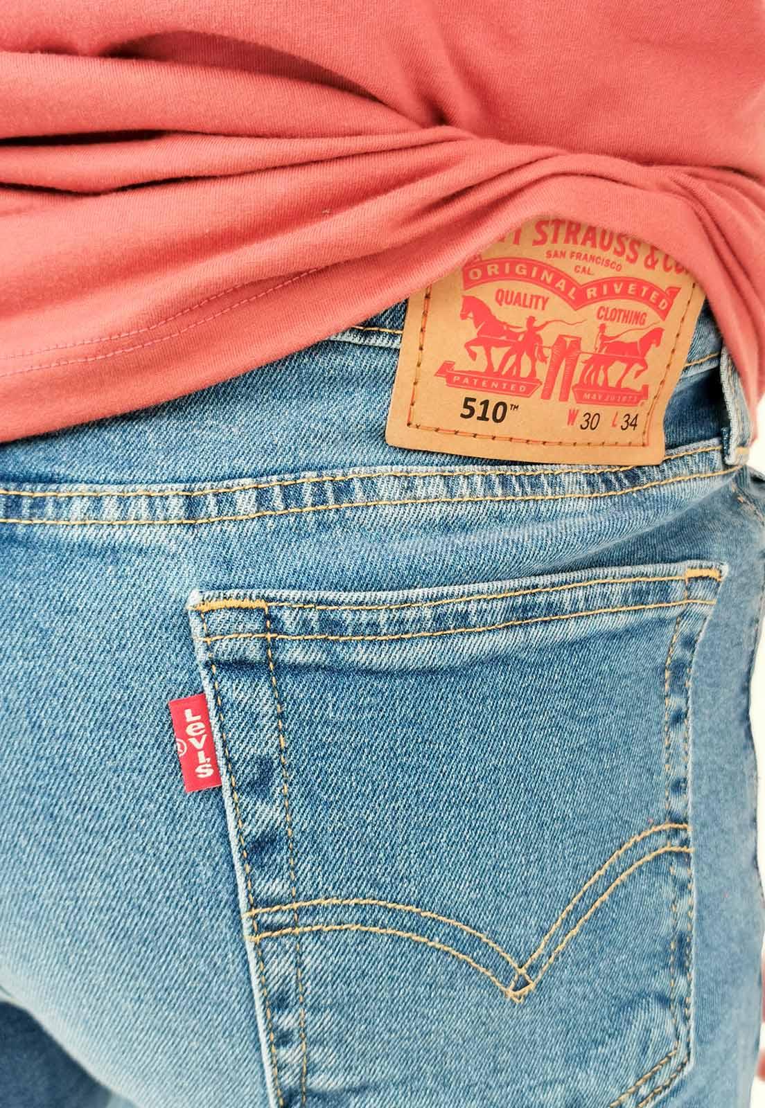 Calça Jeans Skinny Levi's
