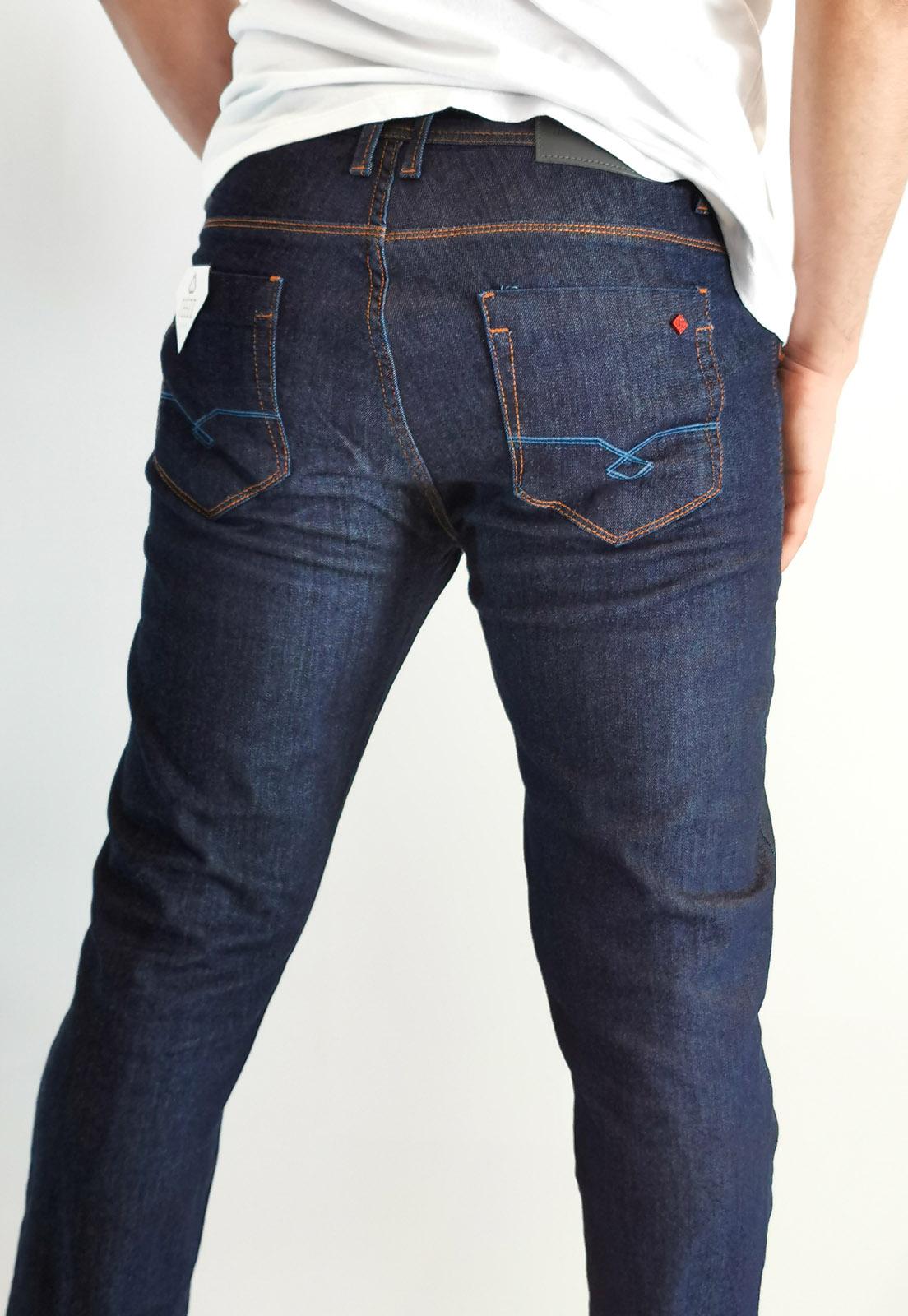 Calça Jeans Teezz Slim