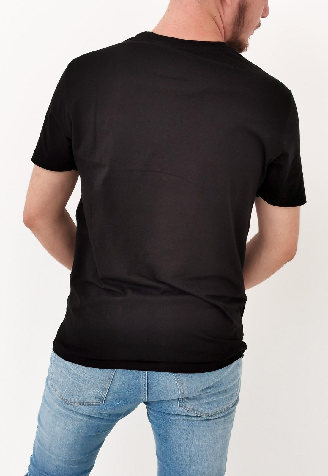 Camiseta Calvin Klein Preto