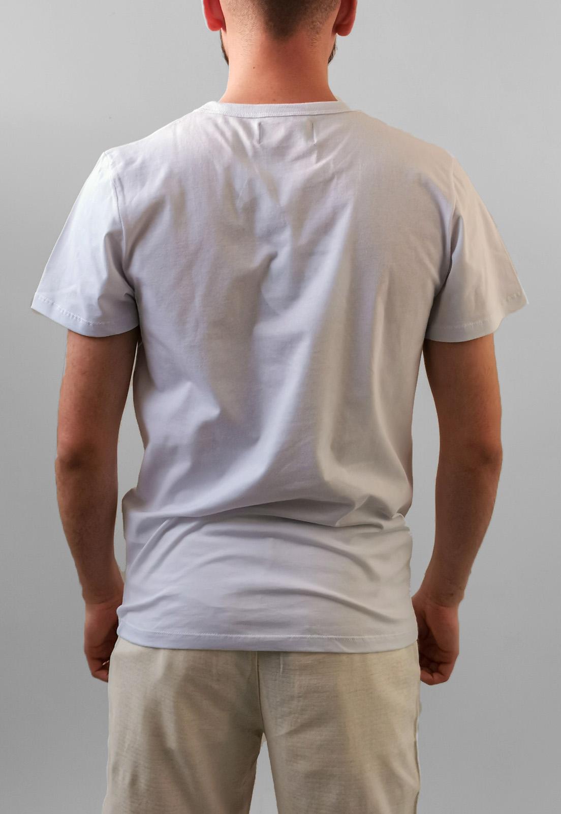 Camiseta Coca Cola Branco I´s The Real Thing
