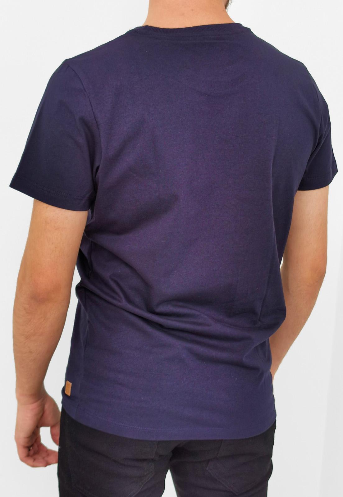 Camiseta Colcci Bird Marinho