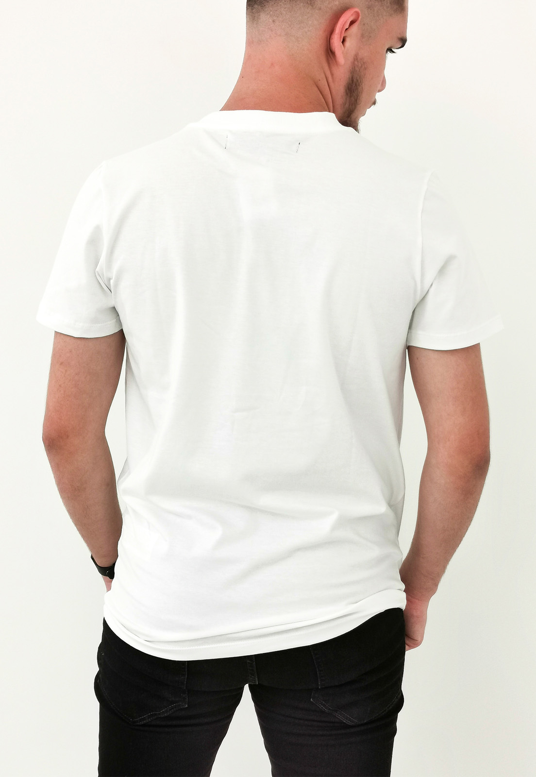 Camiseta Colcci Off White
