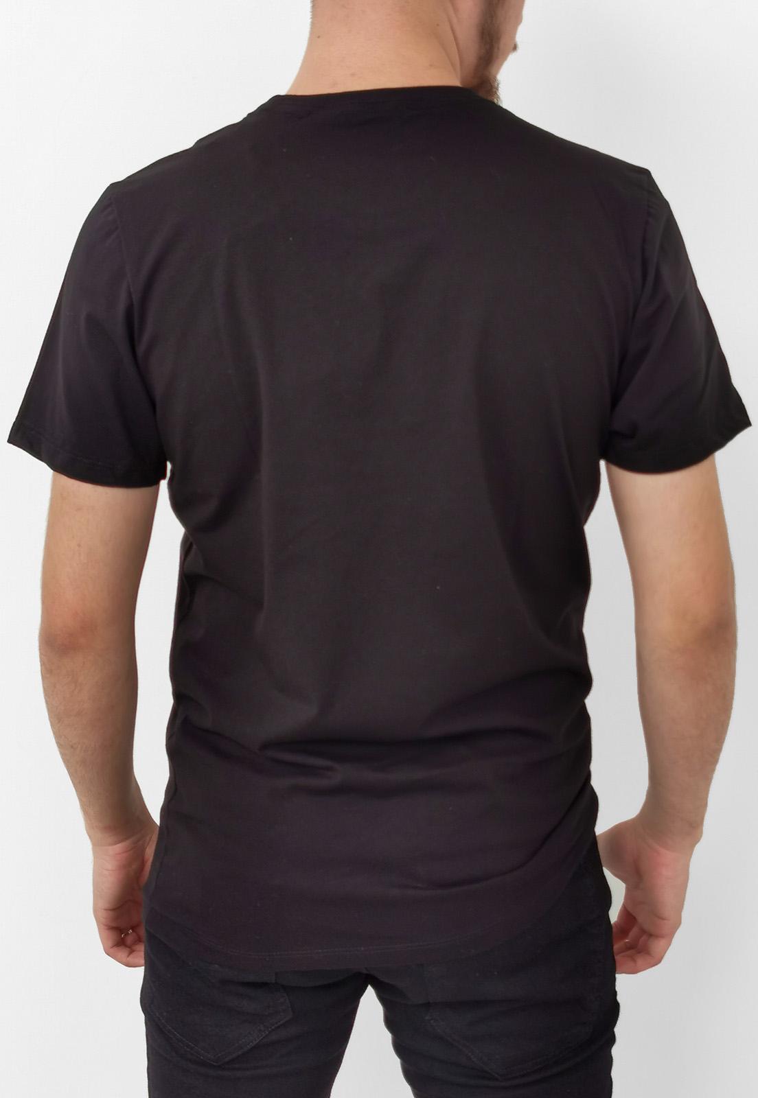 Camiseta Colcci Preto