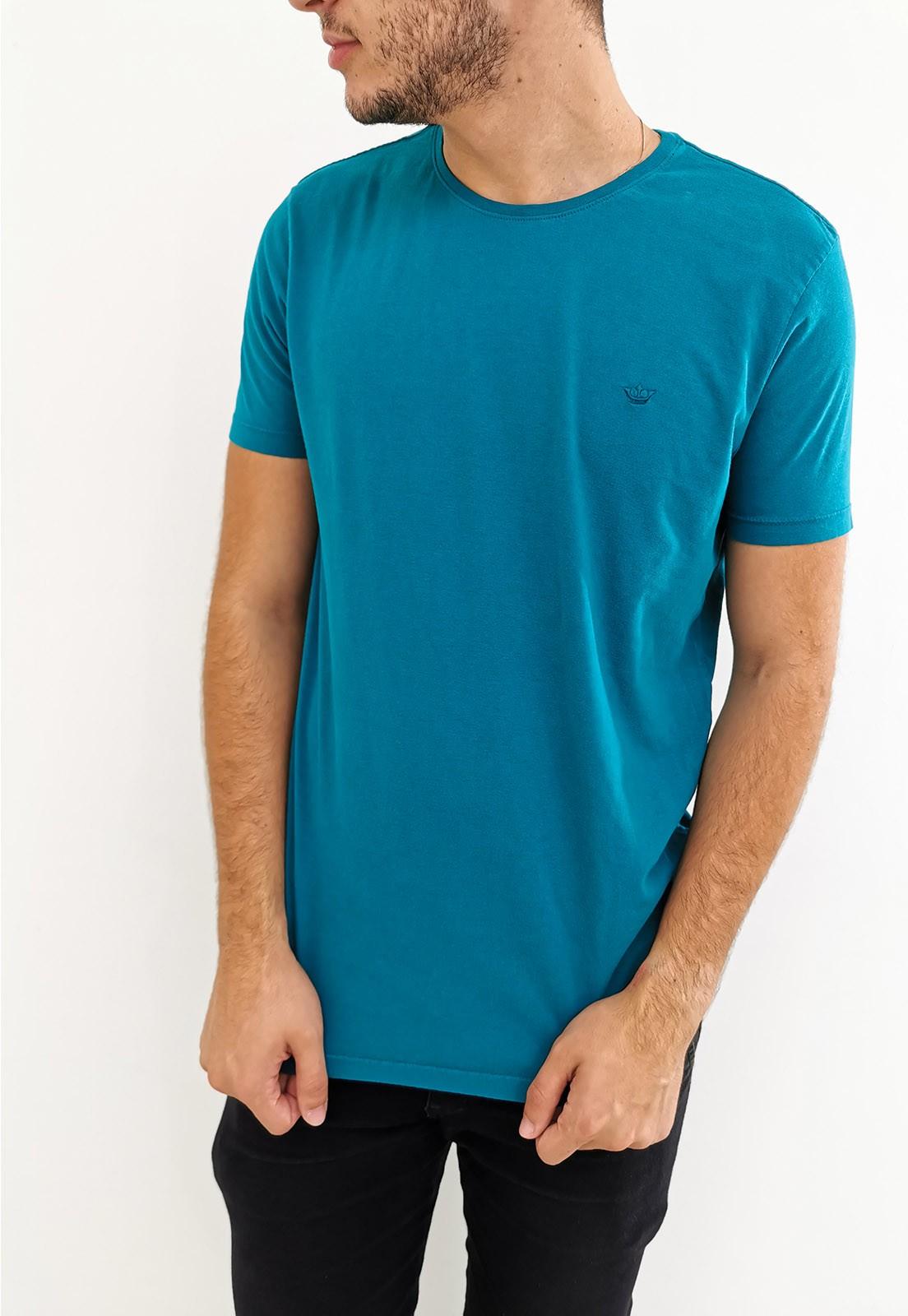 Camiseta Docthos Verde